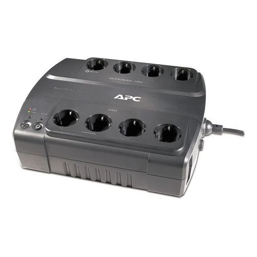 APC Power-Saving Back-UPS ES 8 Outlet 700VA 230V CEE 7/7 - produkt z kategorii- Zasilacze UPS