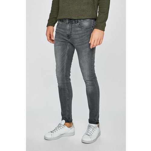 Only & Sons - Jeansy Warp, jeans