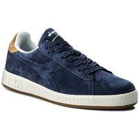 Sneakersy - game low s 501.171832 01 c7380 estate blue/sand, Diadora, 40-46
