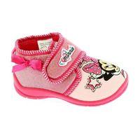 Disney by Arnetta buty dziewczęce Minnie 21 różowe (8034043607690)