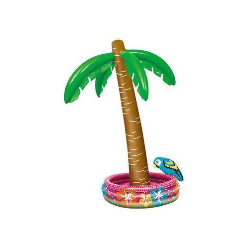 Unique Dekoracja dmuchana palma kokosowa - 178 cm - 1 szt.