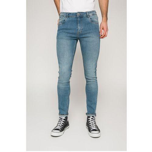 - jeansy marki Produkt by jack & jones