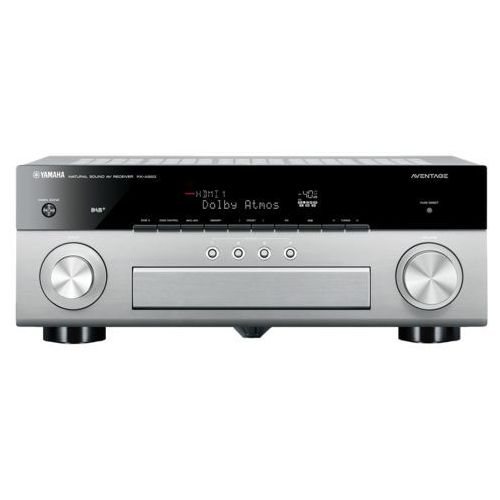 Yamaha musiccast rx-a880 tytan (4957812628051)