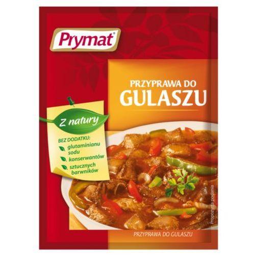 Przyprawa do gulaszu 20 g Prymat (5901135000062)