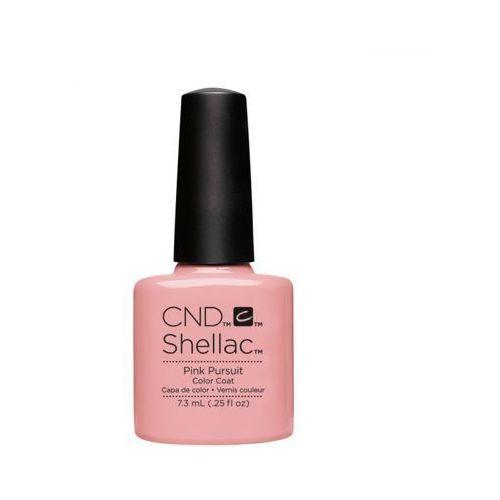 CND - SHELLAC - Pink Pursuit *FLIRTATION #91174