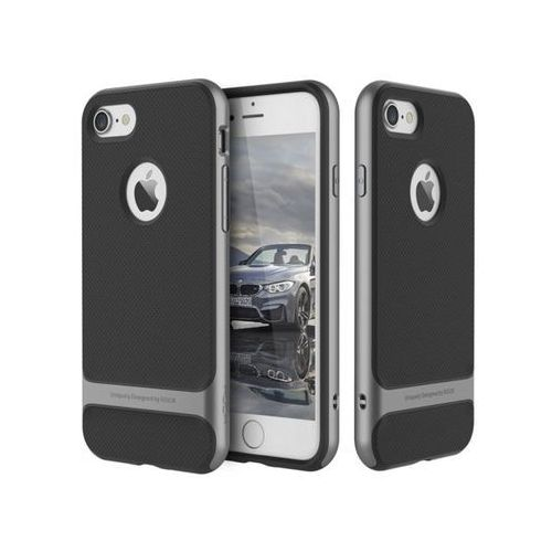 Etui Obudowa ROCK ROYCE iPhone 5/5S/SE (6950290613142)