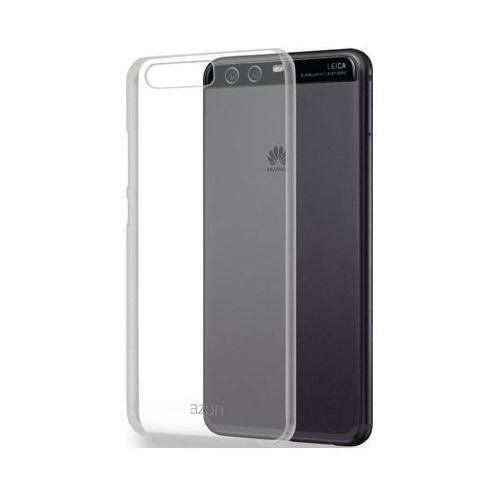 Etui typu plecki AZURI do Huawei P10 Bezbarwny AZCOVHUP10-TRA