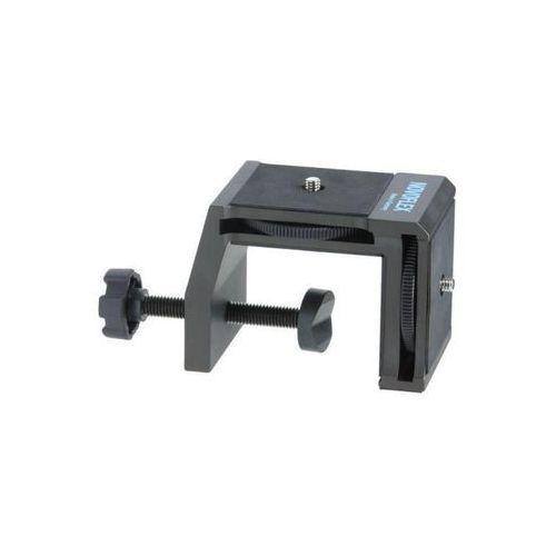 Novoflex Uni Klem 62 tripod zaciskowym (maksymalna szerokość zacisku: 62 MM)