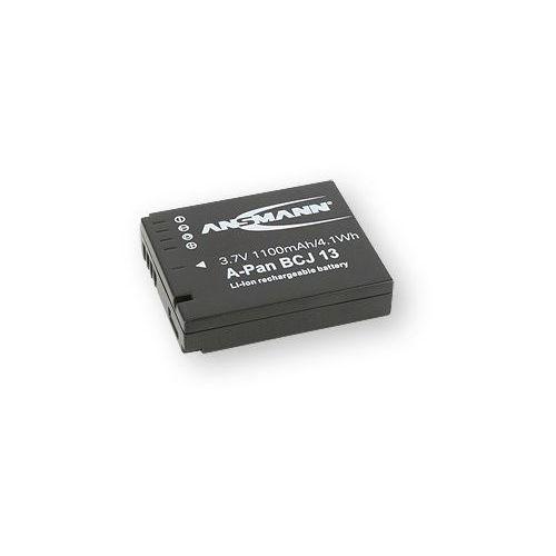 Akumulator A-Pan DMW-BCJ 13 z kategorii Pozostałe zasilanie sprzętu fotograficznego