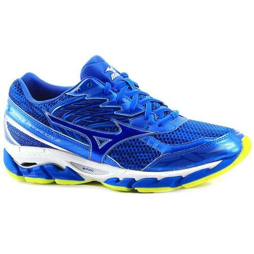 Mizuno  wave paradox 3 blue