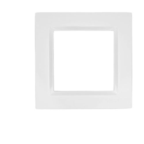 Kontakt Simon 10 Ramka 1- krotna biały CR1/11 (5902787840785)