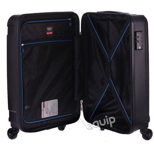 OKAZJA - Zestaw walizek  colosso - czarny od producenta Travelite