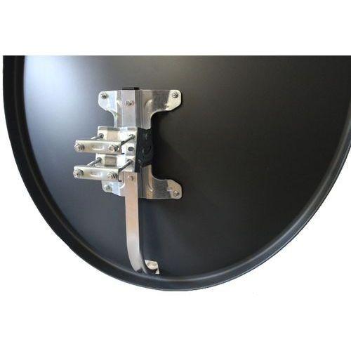 Corab Czasza antena satelitarna 90 cm standard grafitowa
