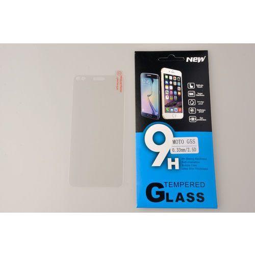 Partner tele.com Tempered glass 9h szkło hartowane 9h 0,33 mm do motorola moto g5s (5901737875754)