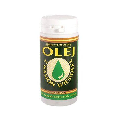 Kapsułki Olej z nasion wiesiołka x 100 kaps