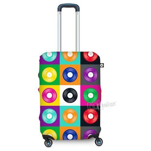 BG Berlin pokrowiec na średnią walizkę / rozmiar M / Glam LPS - Glam LPS