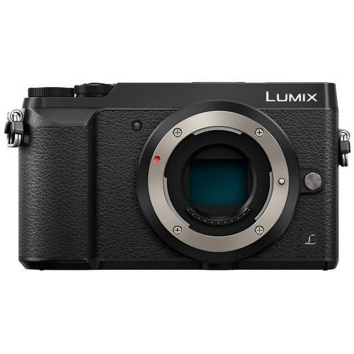 Panasonic Lumix DMC-GX80. Tanie oferty ze sklepów i opinie.