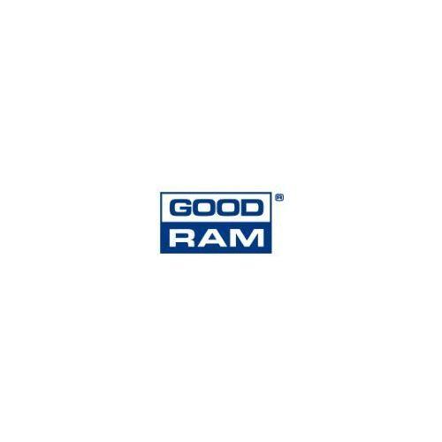 Pamięć RAM 1x 4GB GOODRAM ECC REGISTERED DDR3 4Rx8 1066MHz PC3-8500 RDIMM W-500660