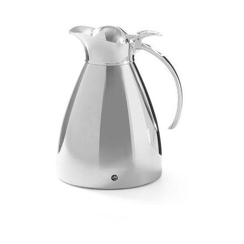 Termos konferencyjny stalowy do kawy i herbaty marki Hendi