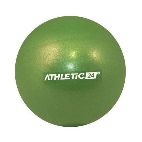 antiburst 25 zielona - piłka fitness - zielony marki Athletic24