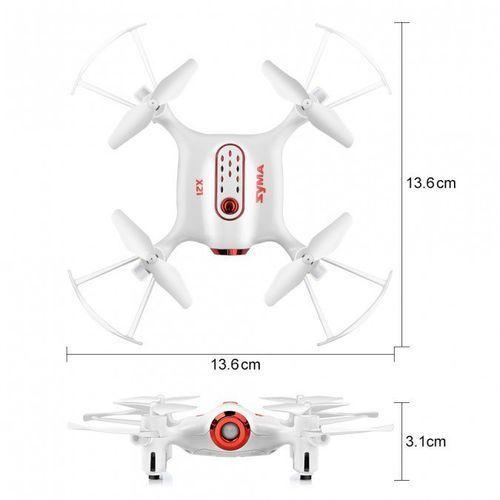 Dron SYMA X21 Biały