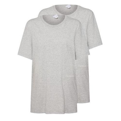 koszulka do spania szary marki Calvin klein underwear