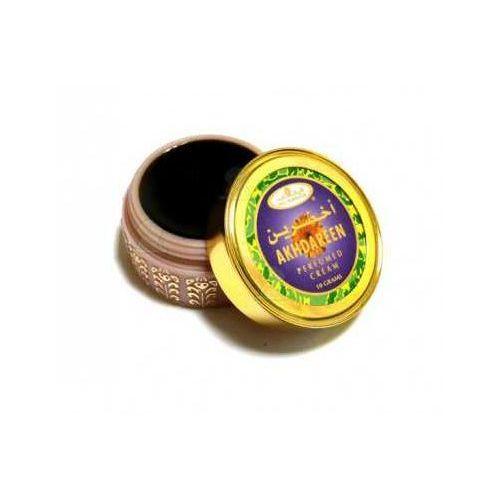 Al-Rehab Arabskie perfumy w kremie - AKHDAREEN 10g, ALR-038