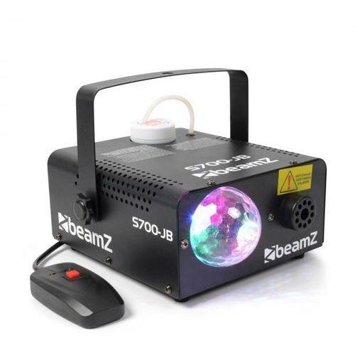 Beamz S-700-JB wytwornica mgły Jelly Ball LED, 160.420