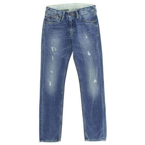 Pepe jeans  dżinsy dziecięce niebieski 14 lat