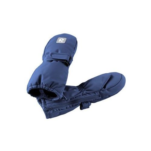 Reima Rękawice zimowe 1palczaste tassu niebieski denim - 6790