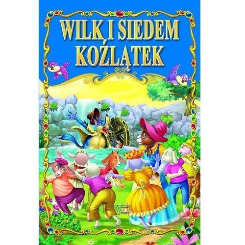 WILK I SIEDEM KOŹLĄTEK TW (36 str.)