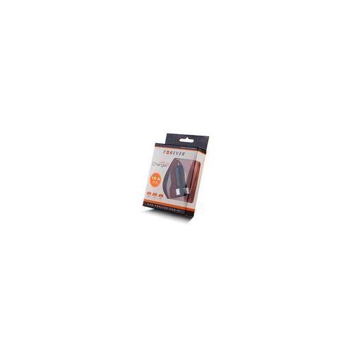 Ładowarka FOREVER Ładowarka samochodowa 1A USB Czarny