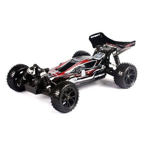 Spirit ebl 2.4ghz - bezszczotkowy marki Vrx racing