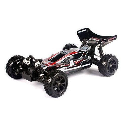 Vrx racing Spirit ebl 2.4ghz - bezszczotkowy