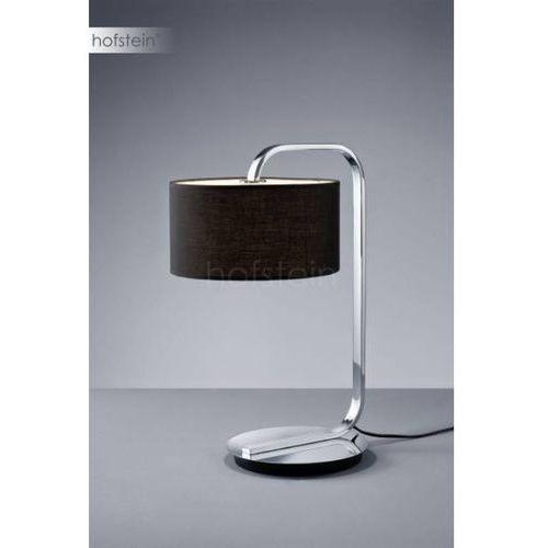 Trio cannes lampa stołowa chrom, 1-punktowy - nowoczesny - obszar wewnętrzny - cannes - czas dostawy: od 4-8 dni roboczych