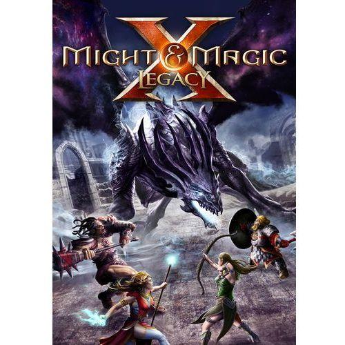 Might & Magic X Legacy (PC)