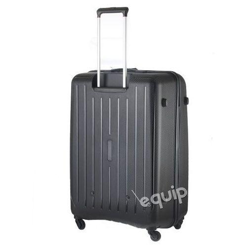 OKAZJA - Travelite Zestaw walizek  uptown - czarny