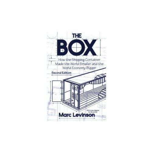 Marc Levinson - Box