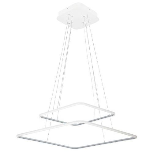 Lampa wisząca Rabalux Donatella 2546 1x65W LED biała, 2546