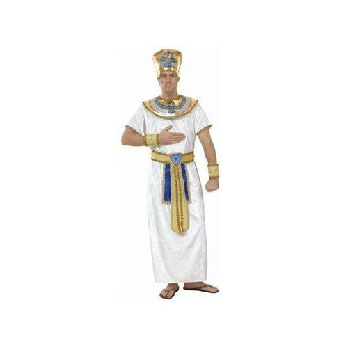Kostium Król Egiptu - Roz. 52, 891146/52