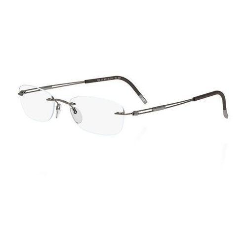 Okulary korekcyjne  tng 4302 6052 marki Silhouette
