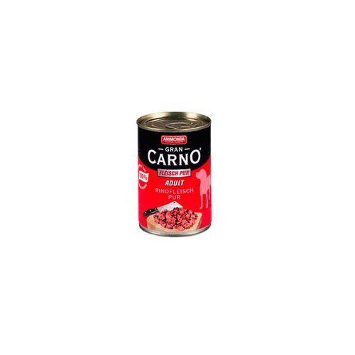 grancarno adult wołowina 800g marki Animonda