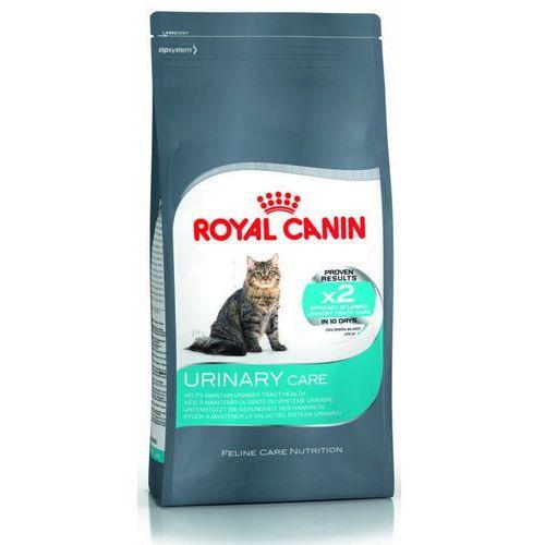 cat urinary care 4kg marki Royal canin