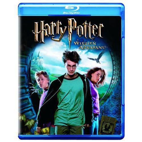 Harry Potter i Więzień Azkabanu (Blu-ray)
