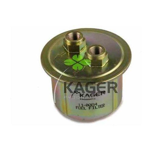 Filtr paliwa 11-0084 / pp872 marki Kager