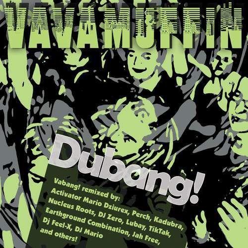 Dubang (Winyl) - Vavamuffin, 7720707