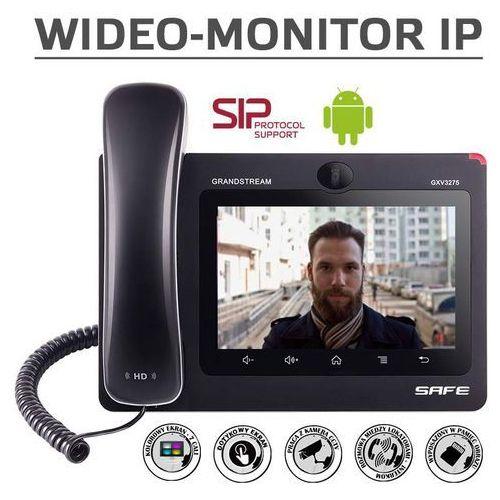 wideomonitor gxv3370s dla urządzeń safe ip gxv3370s - rabaty za ilości. szybka wysyłka. profesjonalna pomoc techniczna. marki Safe
