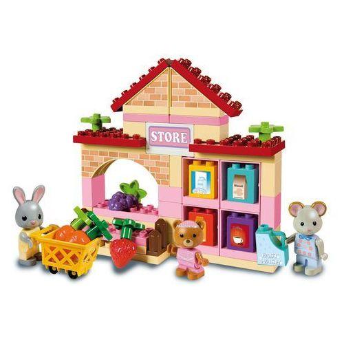 Unico Klocki Maximilian families supermarket - BEZPŁATNY ODBIÓR: WROCŁAW!