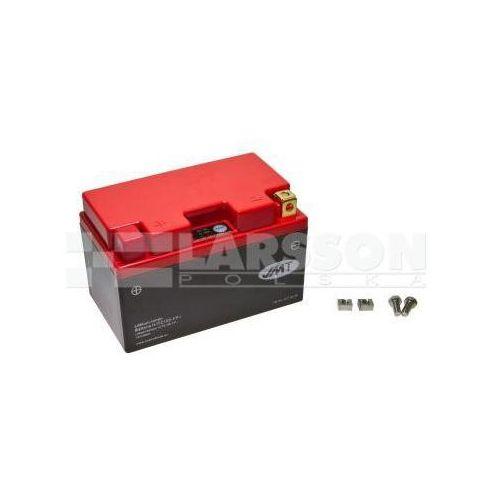 Akumulator litowo-jonowy jmt hjtz10s-fp-i 1100630 honda cbf 1000, suzuki an 400 marki Jm technics