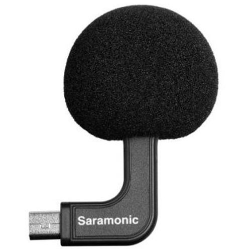 Saramonic Mikrofon gomic do kamer gopro hero 3/3+/4